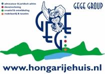 GéGe: onroerendgoedbemidddeling, -advies en -verkoop in Hongarije